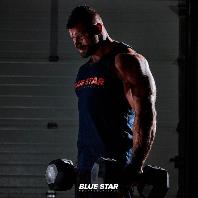 Kitchener Personal Trainer Matt Daciw Titan Training